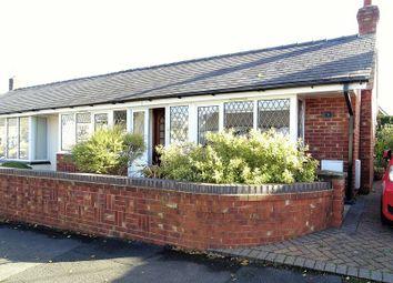 Thumbnail 3 bed semi-detached bungalow for sale in Dale Avenue, Longton, Preston