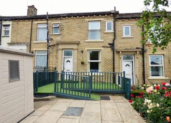 Thumbnail 2 bed terraced house for sale in Horsman Street, Bradford