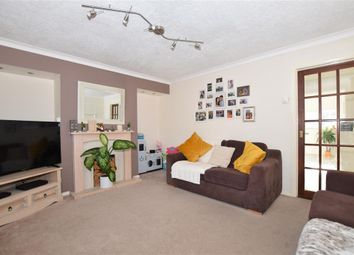 Thumbnail 3 bedroom semi-detached house for sale in Station Road, Aylesford, Kent