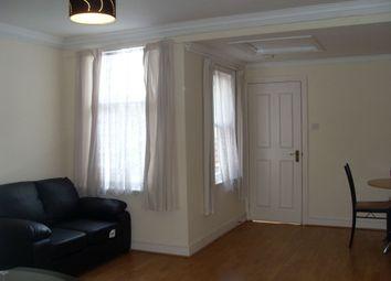 Thumbnail 2 bed flat to rent in Dartmouth Road, Kilburn, London