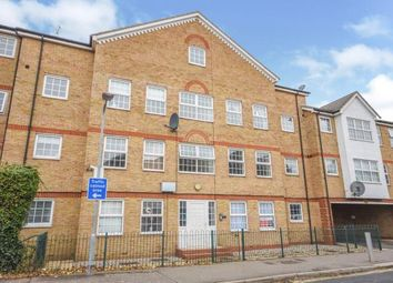Thumbnail 2 bed flat for sale in Chase Road, Southend-On-Sea, Essex