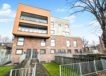 Thumbnail 4 bedroom flat to rent in Wilbraham Road, Manchester