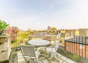 2 bed maisonette to rent in Gillespie Road, Arsenal, London N51Ln N5