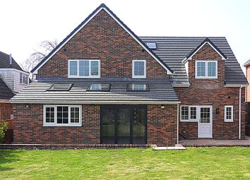 Thumbnail 6 bedroom detached house for sale in Westfield Court, Mirfield, West Yorkshire