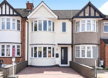 Thumbnail 3 bed terraced house for sale in Seaton Gardens, Ruislip, Middlesex