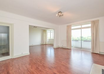 Thumbnail 4 bedroom flat to rent in St. James Close, London