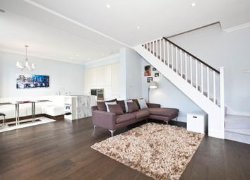 Thumbnail 2 bed property to rent in Montgomery Road, London