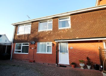 Thumbnail 2 bed maisonette for sale in Seaview Avenue, West Mersea, Colchester
