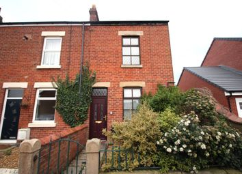 Thumbnail 2 bed property for sale in Ruskin Road, Freckleton, Preston