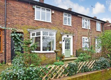 Thumbnail 3 bedroom terraced house for sale in Holly Close, Gillingham, Kent