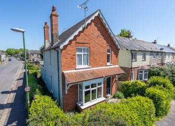 Thumbnail 3 bed detached house for sale in Lewis Road, Chichester
