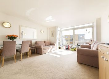 Thumbnail 2 bedroom flat to rent in Turner House, Cassilis Road, Canary Wharf, London