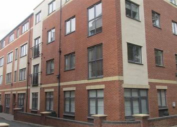Thumbnail 1 bedroom flat to rent in Icknield Street, Hockley, Birmingham