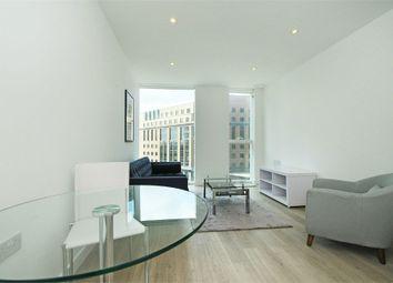 Thumbnail 1 bedroom flat for sale in 6 Saffron Central Square, Croydon, Surrey