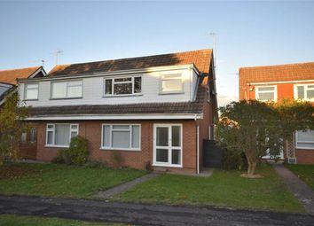 Thumbnail 3 bed semi-detached house for sale in Woodcock Close, Abbeydale, Gloucester