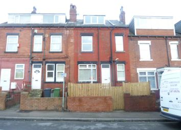 Thumbnail 2 bed property to rent in Brownhill Avenue, Harehills