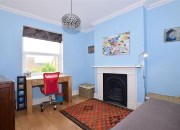 Thumbnail 3 bed flat for sale in Bampfield Street, Portslade, East Sussex