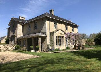 5 bed semi-detached house for sale in Hinton Charterhouse, Bath BA2
