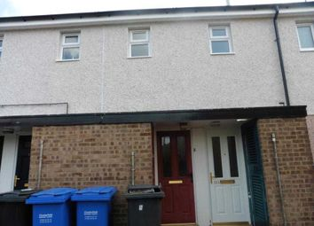 Thumbnail 1 bed maisonette to rent in Fairford Close, Chesterfield