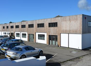 Thumbnail Office for sale in Forge Lane, Saltash