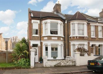 Thumbnail 2 bedroom flat for sale in Meon Road, London