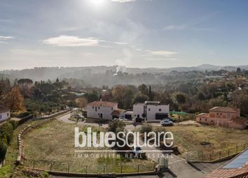 Thumbnail Land for sale in Biot, Alpes-Maritimes, 06410, France
