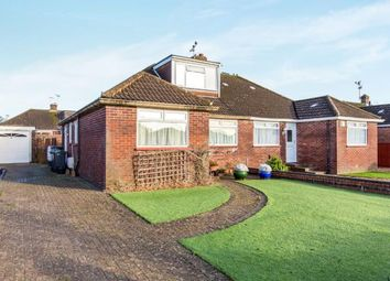 Thumbnail 3 bedroom bungalow for sale in Waterlooville, ., Hampshire
