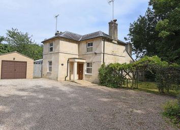 Thumbnail 3 bed detached house for sale in Sulhamstead, Reading
