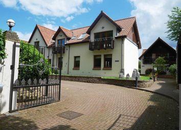 Thumbnail Semi-detached house to rent in Cammo Walk, Edinburgh