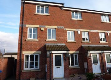 Thumbnail 3 bed town house to rent in Wren Court, Sawley