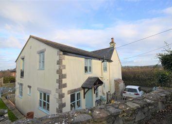 Thumbnail 4 bed cottage for sale in Partway Lane, Hazelbury Bryan, Sturminster Newton