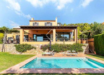 Thumbnail 4 bed villa for sale in Spain, Costa Brava, Llafranc / Calella / Tamariu, Cbr8182
