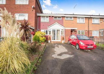 Thumbnail 2 bed terraced house for sale in Hemery Road, Greenford