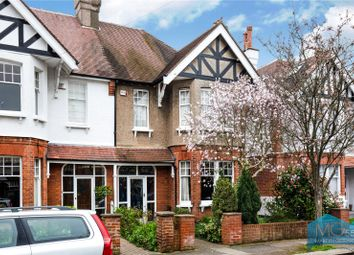 4 bed semi-detached house for sale in Hadley Grove, Hadley Highstone, Barnet, Hertfordshire EN5