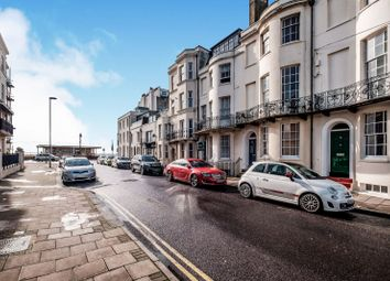 Thumbnail 1 bed flat to rent in West Buildings, Worthing