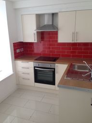Thumbnail 1 bed flat to rent in Lonsdale Street, Stoke-On-Trent