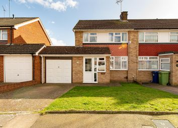3 bed end terrace house for sale in Coombe Drive, Sittingbourne ME10