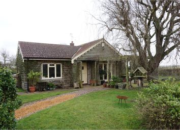 Thumbnail 3 bed detached bungalow for sale in Ferry Lane, Sudbourne