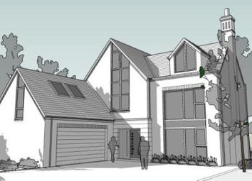 Thumbnail Land for sale in Brookledge Lane, Adlington, Macclesfield, Cheshire