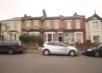 Thumbnail 1 bed flat to rent in Milton Road, Walthamstow, London