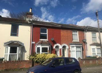 Thumbnail 4 bedroom terraced house to rent in Northumberland Road, Southampton