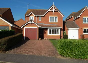 4 bed detached house for sale in Bougainvillea Drive, Abington Vale, Northampton NN3