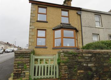 Thumbnail 2 bed terraced house for sale in Llanelli