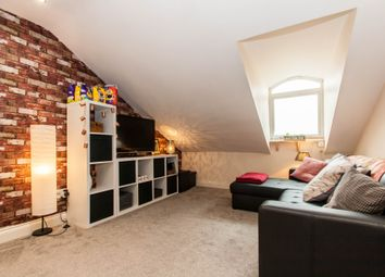 Thumbnail 2 bed flat for sale in High Street, Southend-On-Sea
