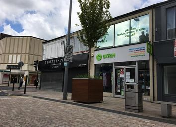 Thumbnail Retail premises for sale in 104 Princes Street, Stockport, Cheshire