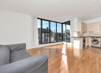 Thumbnail 2 bed flat for sale in Comerford Road, Brockley