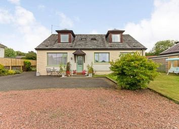 Thumbnail 4 bed detached house for sale in Lagrannoch, Callander, Stirlingshire