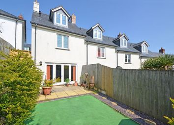 Thumbnail 3 bed end terrace house for sale in Chapmans Way, St. Austell