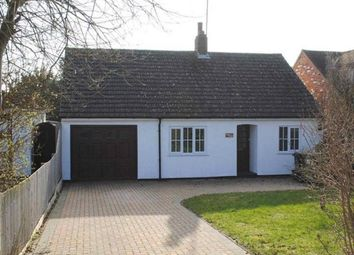 Thumbnail 3 bed detached bungalow to rent in Oxford Road, Farmoor, Oxford