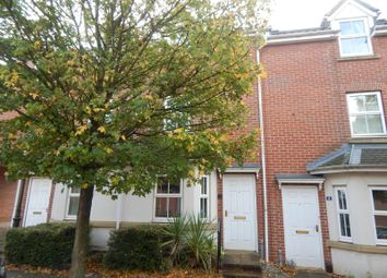 Thumbnail 4 bedroom terraced house to rent in Edward Jodrell Plain, Norwich